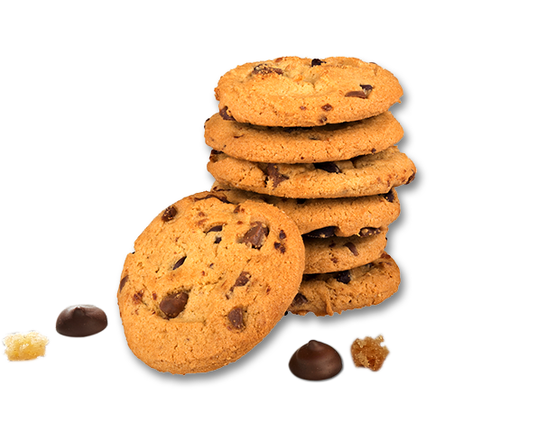 Baker Best Distribution Cookies