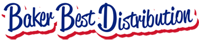 Baker Best Distribuion Logo